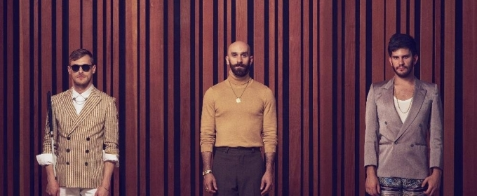 X AMBASSADORS Release New Song DON'T STAY Today