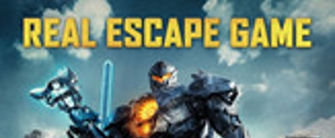 PACIFIC RIM: SHATTERDOME DEFENDERS Real Escape Game Set to Offer Giant-Size Entertainment in March 2018