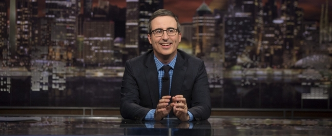 VIDEO: Watch John Oliver Discuss Trade on LAST WEEK TONIGHT