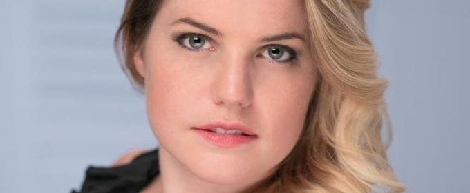 BWW Interviews: Columbus Native Can't Wait to Take the Stage as Christine when THE PHANTOM OF THE OPERA Rolls Into Columbus