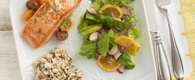 Marinas Menu: PRINCESS HOUSE Kitchen Items for Healthy Eating
