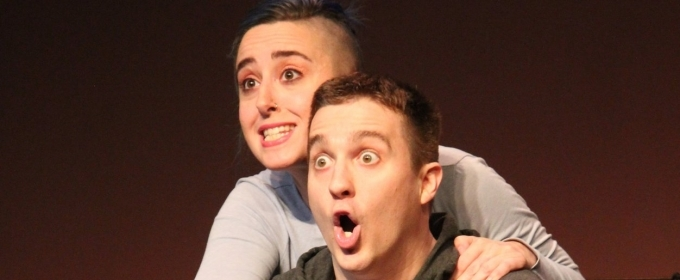 BWW Review: Cute and Cuddly BABY Charms at Whippoorwill Theater