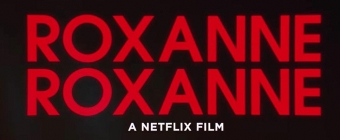 VIDEO: Netflix Debuts New Trailer For Upcoming Film ROXANNE ROXANNE