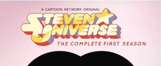 cartoon network s steven universe on dvd 1 30