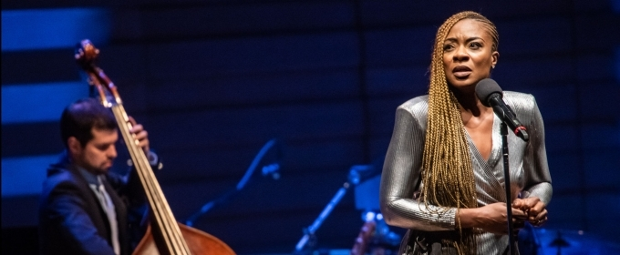 BWW Review: UNCOVERED: JONI MITCHELL CAROLE KING Re-imagines the 21st Century's Biggest Singer-Songwriter Hits