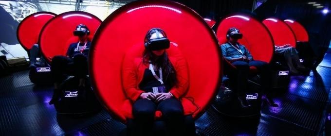 New VR Comedy Short SHADY FRIEND Stars Minka Kelly, 'Weird Al' Yankovic