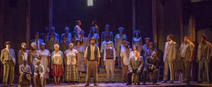 BWW Review: A Powerful Production of Weill's 'Lost in the Stars' Closes Union Avenue's Season