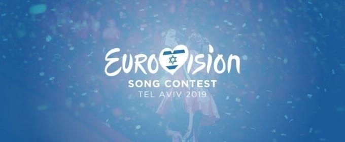 Tel Aviv Will Host Eurovision 2019