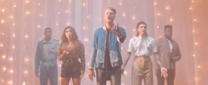 VIDEO: Pentatonix Performs DEAR EVAN HANSEN's 'Waving Through a Window'