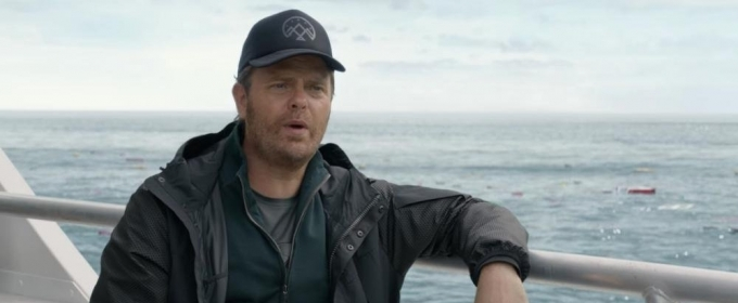 Review Roundup: Critics Weigh In On THE MEG