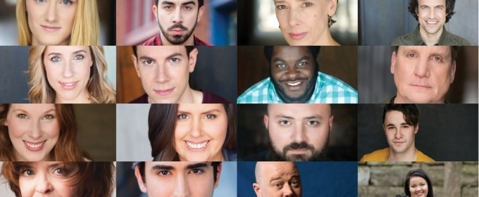 Refuge Theatre Project Brings HANDS ON A HARDBODY To Chicago