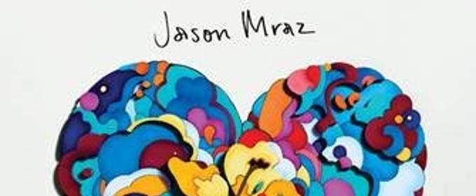 Jason Mraz Releases New Album, KNOW.
