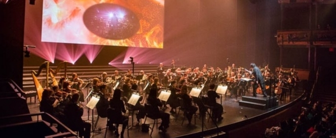 BWW Interview: Maestro Atsushi Yamada Talks Philharmonia Orchestra of New York's LA TRAVIATA With 3D Holograms