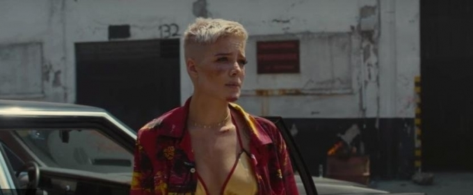 Halsey Releases SORRY Music Video