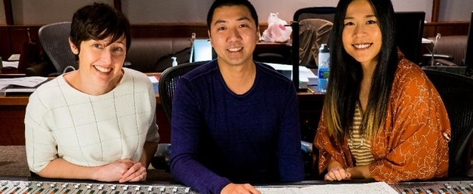 BWW Interview: Composer Toby Chu Discusses His Work on Pixar's BAO and Diversity in Hollywood
