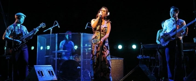 BWW Review: Powerful New Play CAMBODIAN ROCK BAND Makes World Premiere at South Coast Repertory