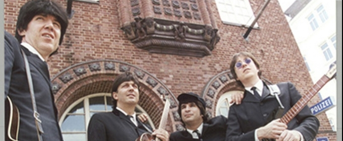 James Owen Presents CLASSICAL MYSTERY TOUR: A Tribute To The Beatles At Jones Hall