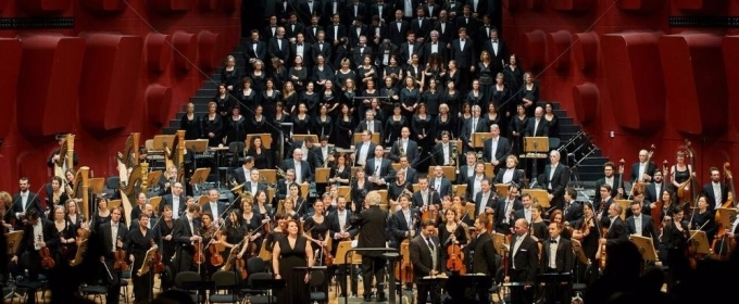 BWW Review: New TROYENS Recording with DiDonato, Spyres and Lemieux is a Horse of a Different Color