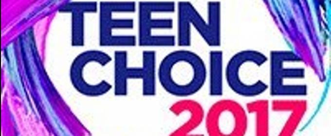 Bruno Mars to be Honored with 'Visionary Award' at TEEN CHOICE 2017