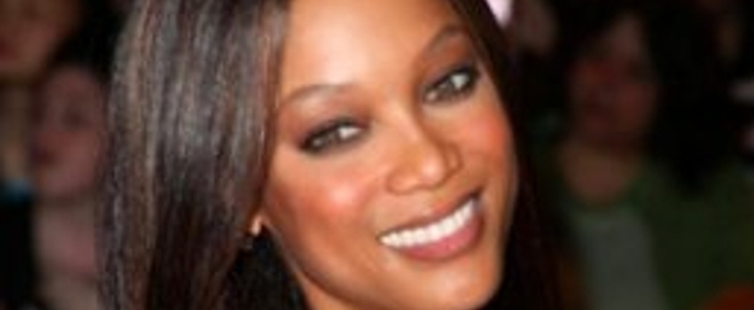 Tyra Banks Lands First-Look Deal with Universal TV