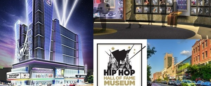 Hip Hop Hall of Fame Museum Hotel Signs Term Sheet on Harlem Building Site