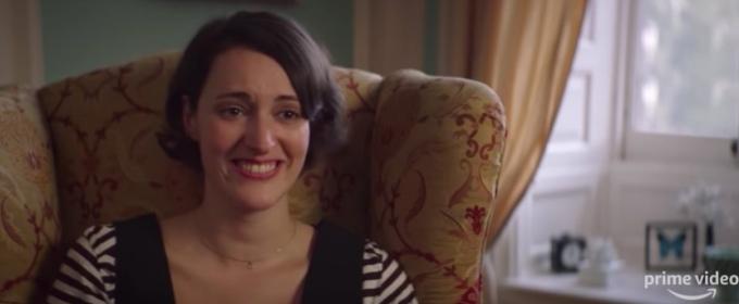 Phoebe Waller-Bridge's FLEABAG Returns for Season Two in New Trailer