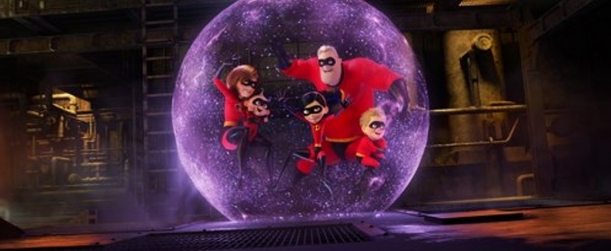 VIDEO: The Incredibles Are Back! Check Out the New INCREDIBLES 2 Official Trailer!