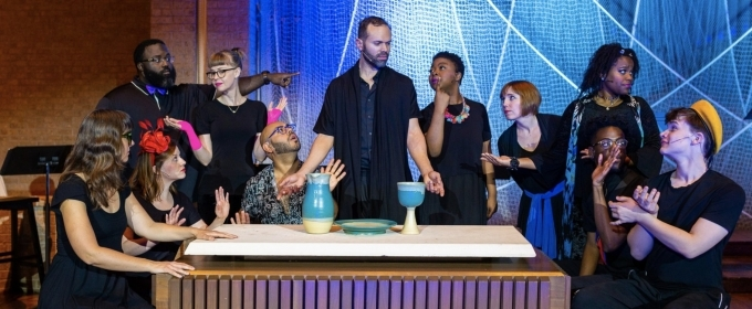 BWW Review: Trinity Street Players' Radiant GODSPELL