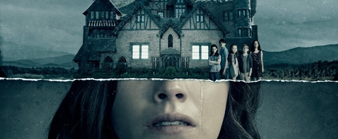 VIDEO: Netflix Debuts Terrifying New Trailer for THE HAUNTING OF HILL HOUSE