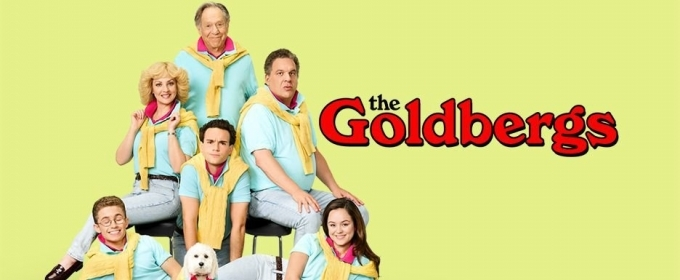THE GOLDBERGS 'DO AC' In Season Premiere On September 26th