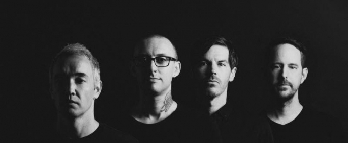 3x GRAMMY-Nominated Group Hoobastank Announce 6th Studio Album PUSH PULL Out 5/25