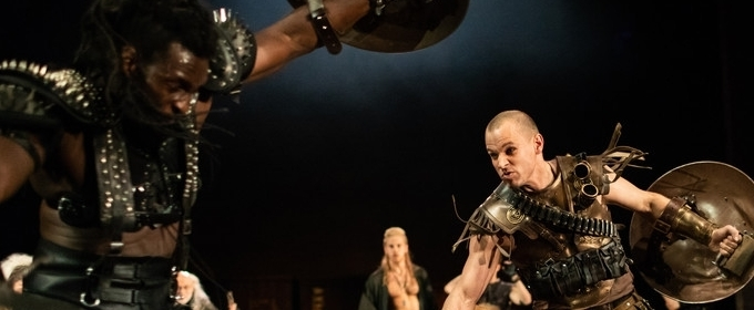 BWW Review: TROILUS AND CRESSIDA, Royal Shakespeare Theatre