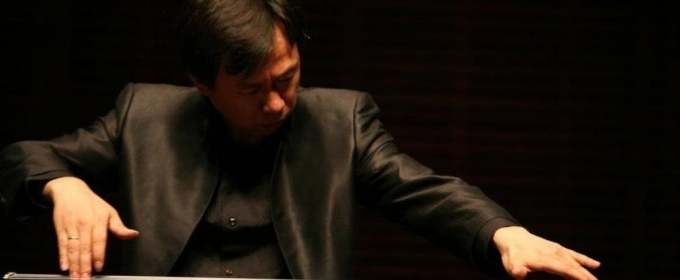 Chen Leiji, The Master of the Guqin, at Asia Society this Weekend
