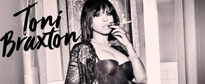 Toni Braxton Celebrates 25 Years of Music with New Studio Album SEX & CIGARETTES Out March 23