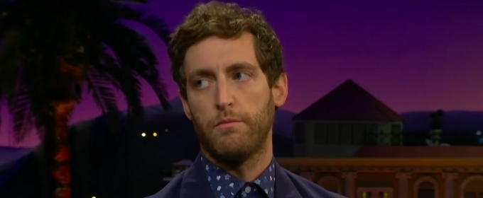 VIDEO: Potato Chips & Virginity - Things That Excite Thomas Middleditch
