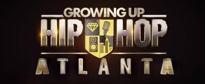 VIDEO: Watch a Sneak Peak of GROWING UP HIP HOP ATLANTA