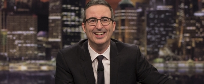 VIDEO: John Oliver Discusses The Iran Deal on LAST WEEK TONIGHT WITH JOHN OLIVER