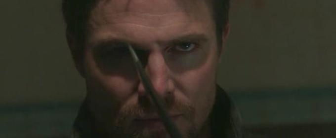 VIDEO: Sneak Peek - 'Promises Kept' Episode of ARROW on The CW