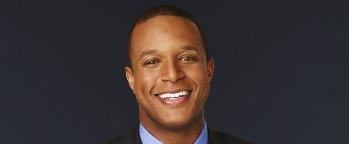 Craig Melvin Joins TODAY