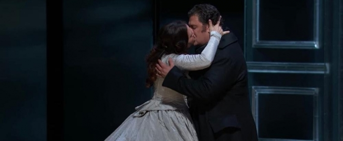 VIDEO: Get A First Look At OTELLO at The Met