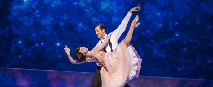 Robert Fairchild Says Goodbye To City Ballet With An Emotional Performance