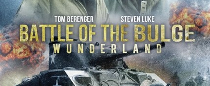 VIDEO: New Trailer For War Pic  THE BATTLE OF THE BULGE: WUNDERLAND