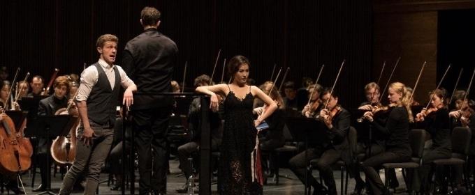 BWW Review: Verdi Reigns at JUILLIARD-MET LINDEMANN Concert
