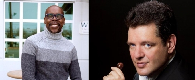BWW/CLASSICALWORLD INTERVIEW: Artistic Director Maurice Curry and Music Director David Bernard on The Eglevsky Ballet's production of THE NUTCRACKER