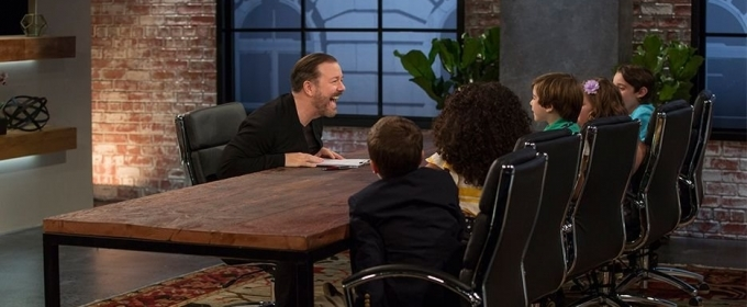 Scoop: Coming Up on a New Episode of CHILD SUPPORT on ABC - Friday, October 12, 2018