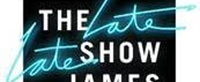 Scoop: Upcoming Guests on THE LATE LATE SHOW WITH JAMES CORDEN 9/24-10/4 on CBS
