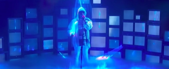 VIDEO: Future Performs 'Nowhere' on Jimmy Kimmel Live