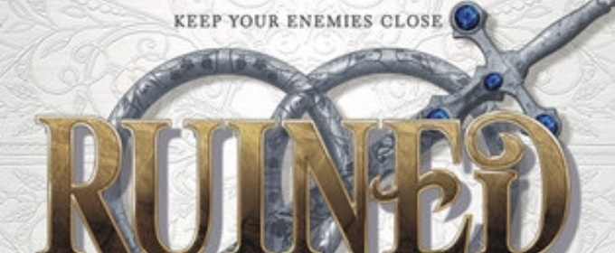 BWW Review: RUINED by Amy Tintera