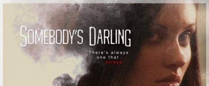 Sharad Patel's Supernatural Thriller SOMEBODY'S DARLING Debuts on VOD