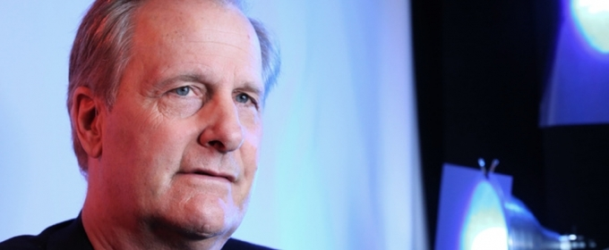 WATCH NOW! Zooming in on the Tony Nominees: Jeff Daniels